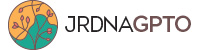Jordana Agapito Logotipo